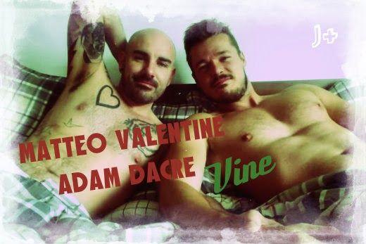 Adam Dacre feat. Matteo Valentine | Daily Dudes @ Dude Dump