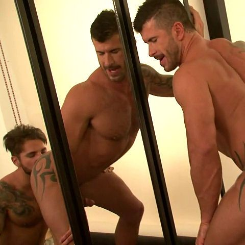Adam Killian & Jonathan Agassi | Daily Dudes @ Dude Dump