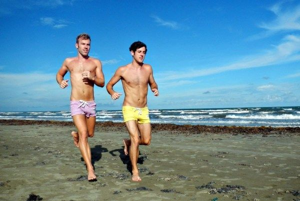 Adam Vine and DW Chase – Back In Action! | Daily Dudes @ Dude Dump