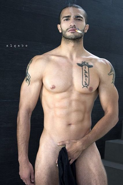 Ahmed by Algabo – Latin Male Passion | Daily Dudes @ Dude Dump