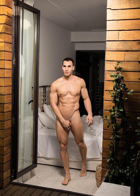 Alejandro Lobo By Gustav Lag  – Men In Underwear | Daily Dudes @ Dude Dump