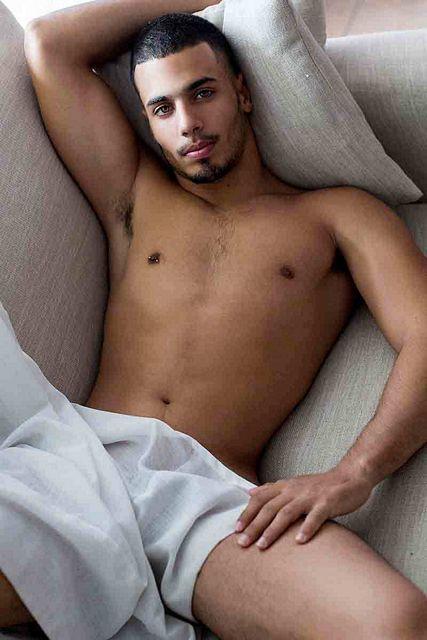 Alejandro Sarmiento By Adrian C. Martin | Daily Dudes @ Dude Dump