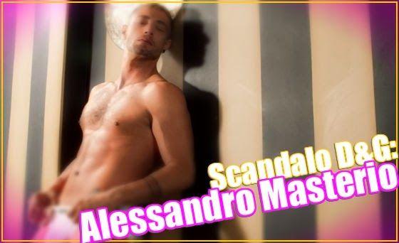 Alessandro Masterio | Daily Dudes @ Dude Dump