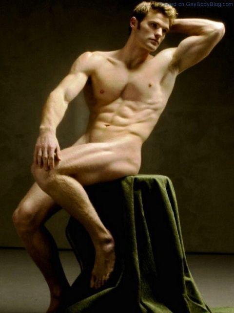Allen Clippinger | Gay Body Blog | Daily Dudes @ Dude Dump