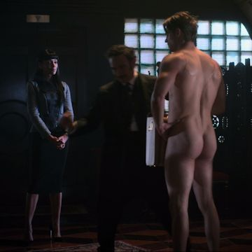 'Altered Carbon' Nudity Will Alter Something In | Daily Dudes @ Dude Dump