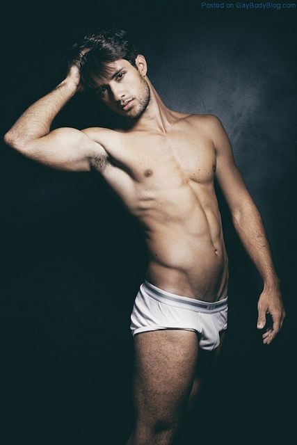 Amazing Teasing Photos Of Carlos Magno | Daily Dudes @ Dude Dump