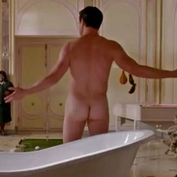 American Horror Story: Top Five Sexiest AHS Nudes | Daily Dudes @ Dude Dump