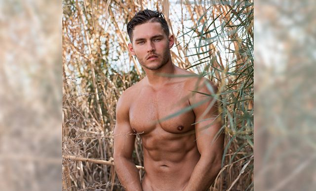 Anatoly Goncharov By Stavros Christodoulou – Men I | Daily Dudes @ Dude Dump