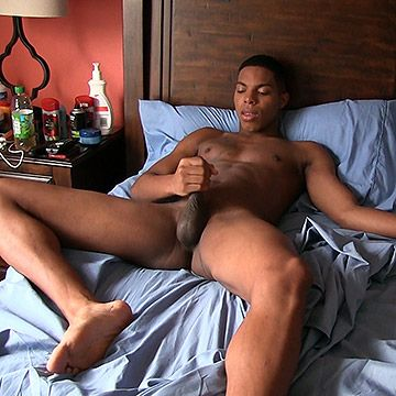 Andre Hill Morning Nut | Daily Dudes @ Dude Dump