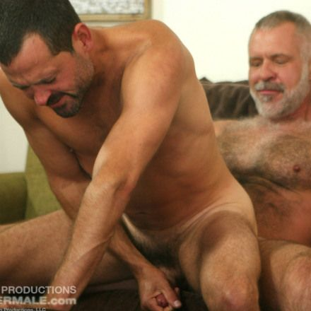 andsome gay elders are having wonderful banging   Daily Dudes @ Dude Dump