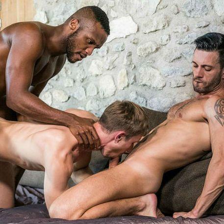 Andy Star, Christian Haynes & Andre Donovan | Daily Dudes @ Dude Dump