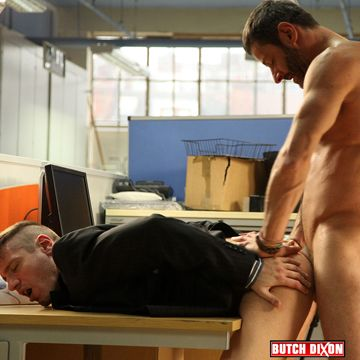 Antonio Garcia Gives Nicholas Key His Big Uncut .. | Daily Dudes @ Dude Dump