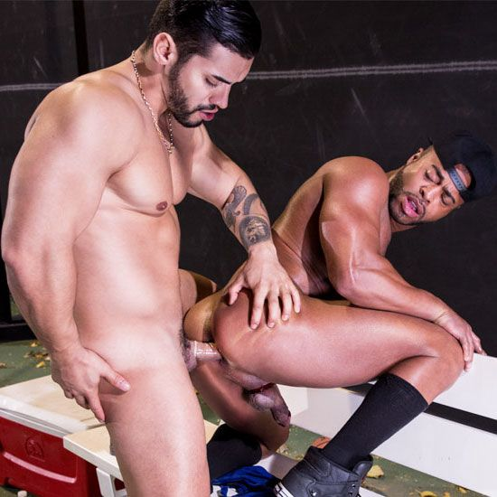 Arad Winwin tops Micah Brandt | Daily Dudes @ Dude Dump