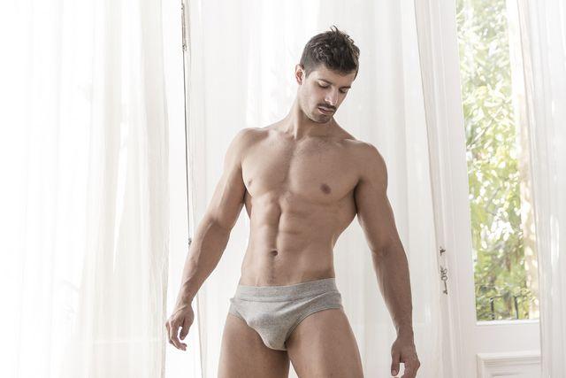 Argentinean Mauro Gentile | Daily Dudes @ Dude Dump