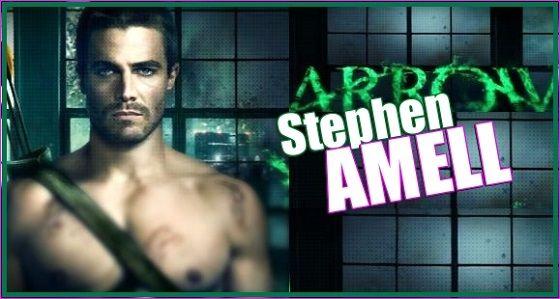 Arrow: season finale hotties! | Daily Dudes @ Dude Dump