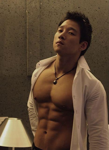 Asian Muscle – Jang Jae Hoon    Guys R Us – We'   Daily Dudes @ Dude Dump