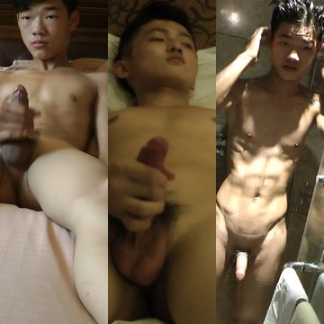 Asian Straight Boyz Masturbation | Daily Dudes @ Dude Dump