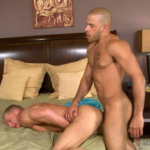 Austin Wilde tops Gavin Waters | Daily Dudes @ Dude Dump