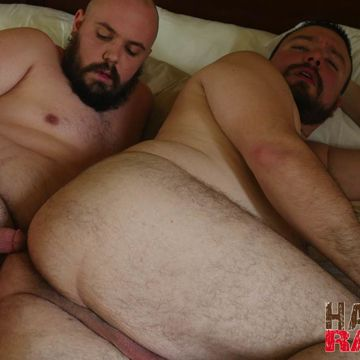 Tremaine recommend best of sex gay bareback bear