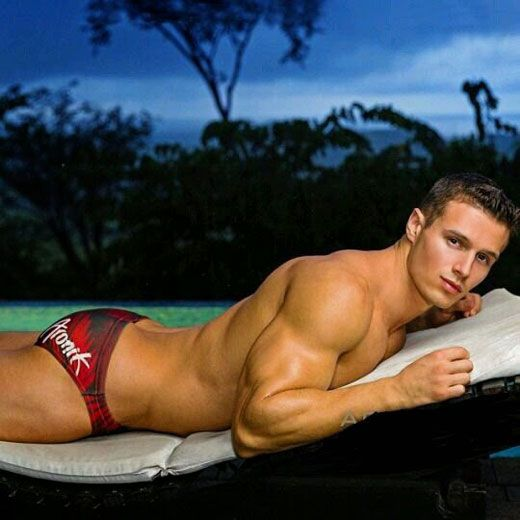 Beautiful Speedos | Daily Dudes @ Dude Dump