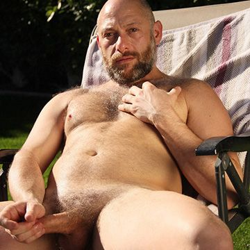Beefy Daddy   Daily Dudes @ Dude Dump