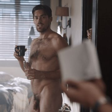 Best New 2018 Series For Nudity… So Far! | Daily Dudes @ Dude Dump