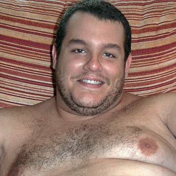 Big-Bellied Spanish Bear | Daily Dudes @ Dude Dump