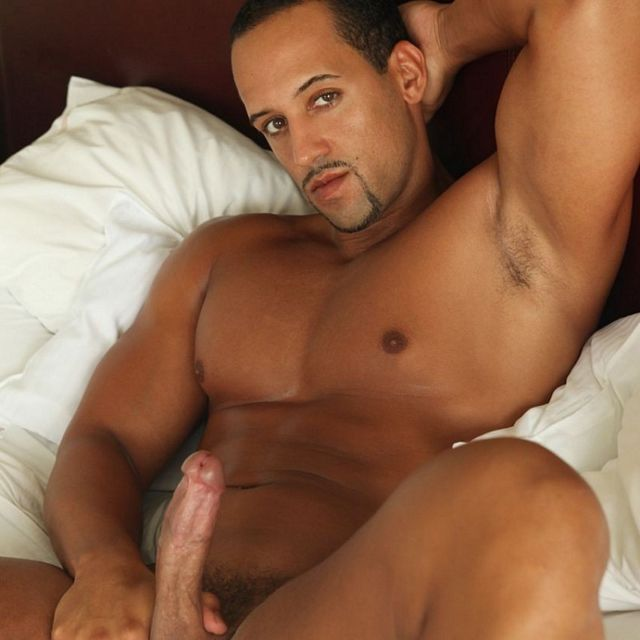 Big-Dicked Kenny Brown | Daily Dudes @ Dude Dump