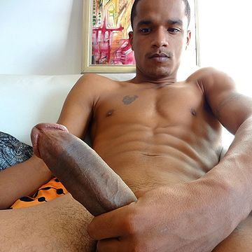 Big Dicked Young Latino | Daily Dudes @ Dude Dump