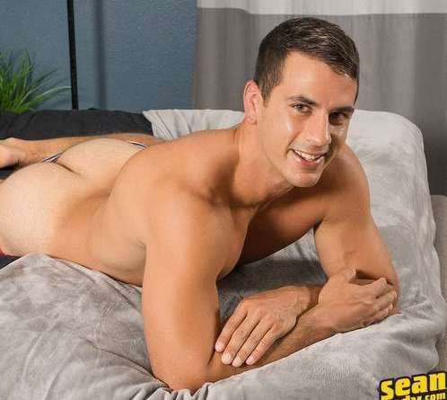 Bisexual Hunk Shows His Hot Body at SEAN CODY | Daily Dudes @ Dude Dump