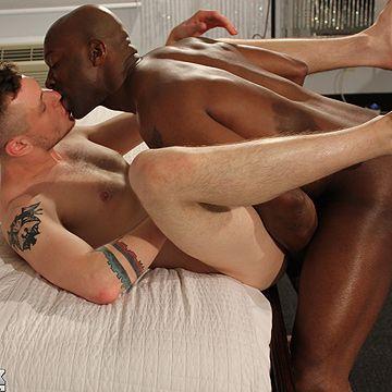 Black Daddy Breeds Boy | Daily Dudes @ Dude Dump