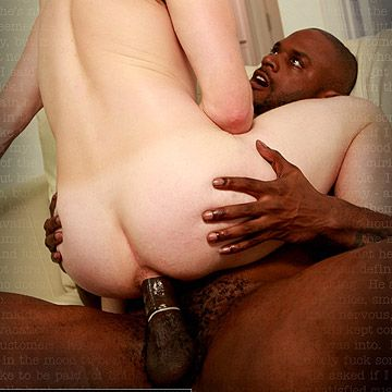 Black Escort Fucks Boy | Daily Dudes @ Dude Dump