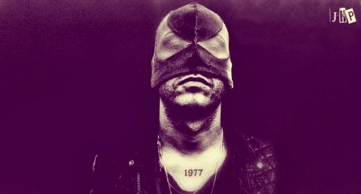 Bloody Beetroots | Daily Dudes @ Dude Dump