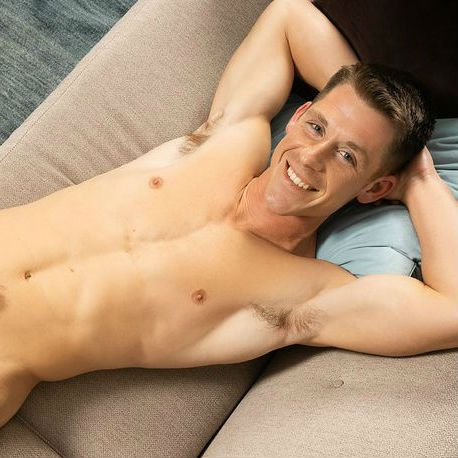 Blue-eye Palmer has always been curious about boys | Daily Dudes @ Dude Dump