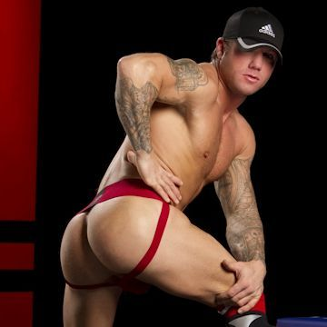 Bo Dean's bases are loaded | Daily Dudes @ Dude Dump