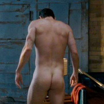 Body of Work: Channing Tatum | Daily Dudes @ Dude Dump