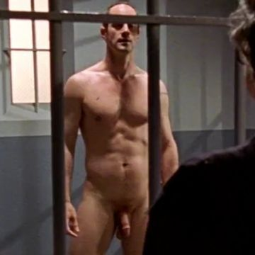 Body of Work: Christopher Meloni | Daily Dudes @ Dude Dump