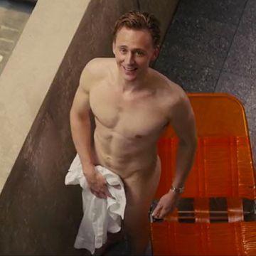 Body of Work: Tom Hiddleston   Daily Dudes @ Dude Dump