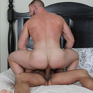 Boneing Shay Michaels | Daily Dudes @ Dude Dump