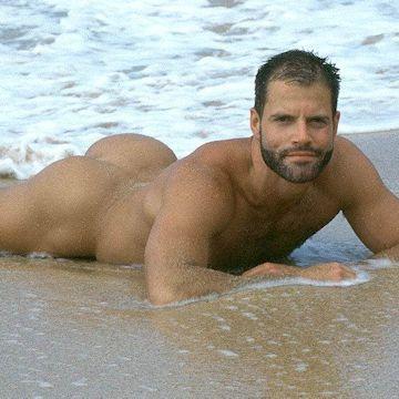 Brad Michaels | Excellent Top Gay Porn Blog | Daily Dudes @ Dude Dump