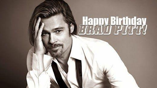 Brad Pitt   Daily Dudes @ Dude Dump