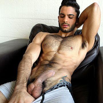 Brazilian Hunk Tony Milan   Daily Dudes @ Dude Dump