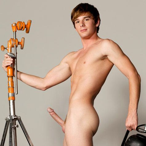 Brent Corrigan's johnson | Daily Dudes @ Dude Dump