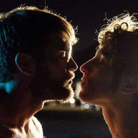 "Calvin Banks & Colby Keller in ""FLEA PIT"" part | Daily Dudes @ Dude Dump"