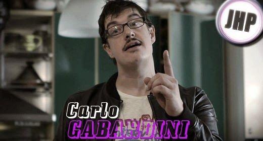 Carlo Gabardini comes out   Daily Dudes @ Dude Dump