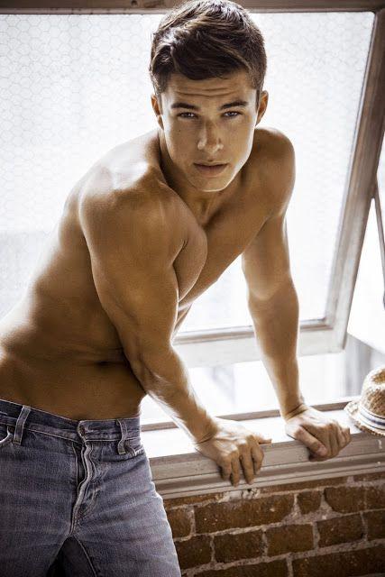 Chase Mattson, Chase Mattson shirtless, Chase Matt | Daily Dudes @ Dude Dump