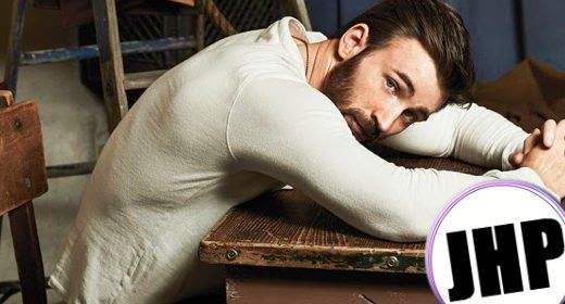 Chris Evans | Daily Dudes @ Dude Dump