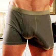 Chris Hemsworth's Vacation VPL   Daily Dudes @ Dude Dump