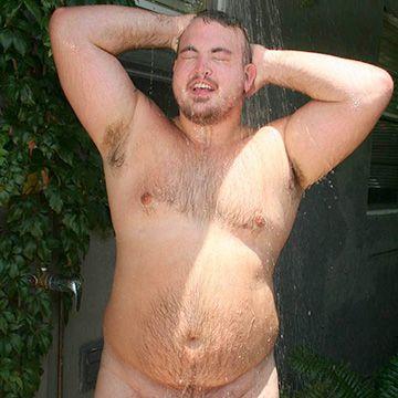Chubby Bear Cub   Daily Dudes @ Dude Dump