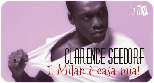 Clarence Seedorf | Daily Dudes @ Dude Dump